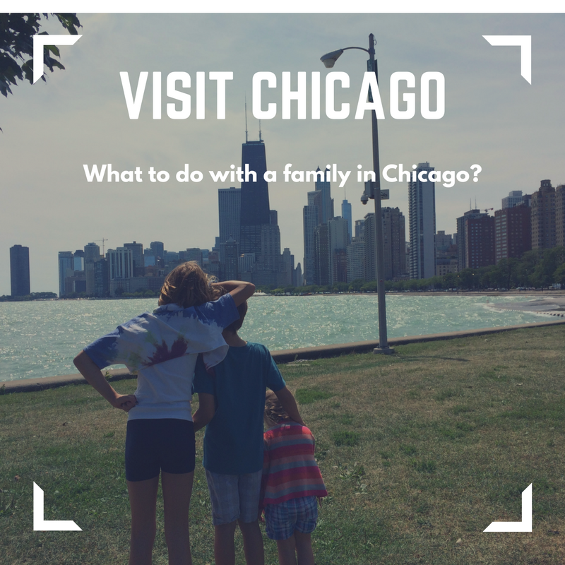 Visit chicago with kids crafty dutch girl for Where to stay in chicago