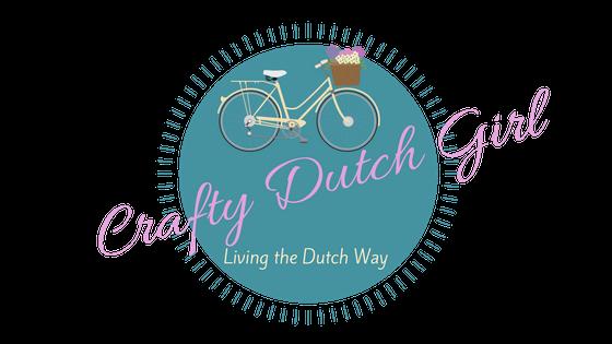 Crafty Dutch Girl